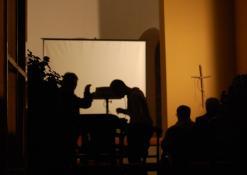 """2014 10 05 - Dokumentinių filmų festivalis """"EDOX"""" (2014) - Uždarymas - """"Radviliada"""""""