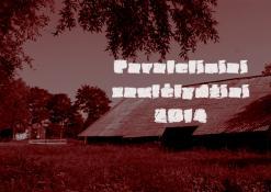 2014 07 27 - Paraleliniai saulėlydžiai