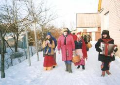 """2004 01 01 - Fotokonkursas """"Anykščiai ir apylinkės"""" (2004)"""