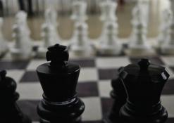 2017 07 06 - Valstybės (Lietuvos karaliaus Mindaugo karūnavimo) diena (2017) - Šachmatų dvikova Anykščiai - Ukmergė