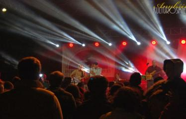 """Festivalis """"Purpurinis vakaras"""" (2014) - Didysis festivalio pabaigos koncertas """"Sugrįžimu vakaras"""" - Rolandas Kazlas"""