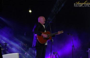 """Festivalis """"Purpurinis vakaras"""" (2014) - Didysis festivalio pabaigos koncertas """"Sugrįžimu vakaras"""" - Julian Dawson"""