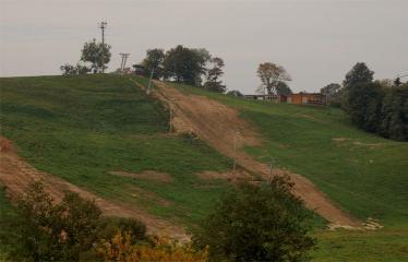 """Fotokonkursas """"Anykščiai ir apylinkės"""" (2006) - Kalitos kalnas"""