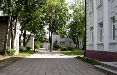 """Fotokonkursas """"Anykščiai ir apylinkės"""" (2009) - A. Vienuolio gimnazija"""