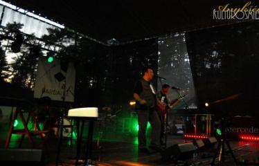 """Festivalis """"Purpurinis vakaras"""" (2014) - Didysis festivalio pabaigos koncertas """"Sugrįžimu vakaras"""" - Grupė """"Delčia"""""""