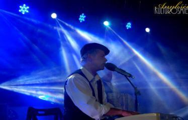 """Festivalis """"Purpurinis vakaras"""" (2014) - Didysis festivalio pabaigos koncertas """"Sugrįžimu vakaras"""" - A. Kaniava ir orkestras """"Musė"""""""