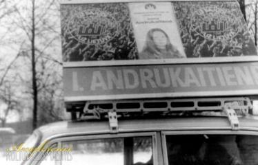 """Fotokonkursas """"Anykščiai ir apylinkės"""" (1989) - Naujieji Elmininkai"""