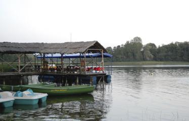 """Fotokonkursas """"Anykščiai ir apylinkės"""" (2014) - Prie Rubikių ežero"""