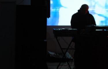 "Elektroninės muzikos koncertas ""ELEKTROSPIEČIUS II"" - Myrr II"