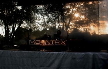 MOONTRIX eksperimentinės muzikos koncertas - Morrigun