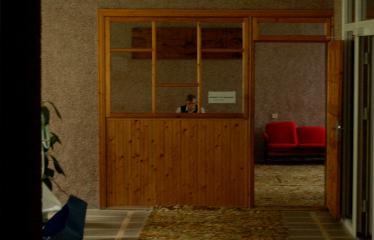 """Kreivo kino ir dekadanso savaitgalis """"TWINPEAX"""" (2006) - Antroji diena - Poilsio namai """"ŠILELIS"""""""