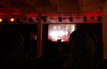 """Elektroninės muzikos koncertas """"ELEKTROSPIEČIUS"""" -"""
