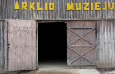 """Fotokonkursas """"Anykščiai ir apylinkės"""" (2012) - Arklio muziejus"""