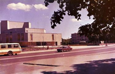 """Fotokonkursas """"Anykščiai ir apylinkės"""" (1977) - Anykščių kultūros centras"""