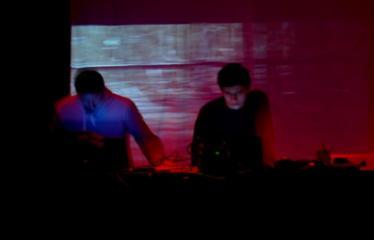 """Elektroninės muzikos koncertas """"ELEKTROSPIEČIUS"""" - Infusa"""