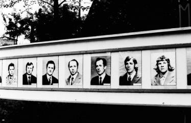 """Fotokonkursas """"Anykščiai ir apylinkės"""" (1976) - Naujieji Elmininkai"""