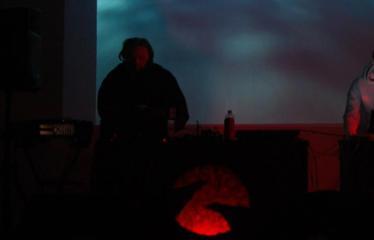 "Elektroninės muzikos koncertas ""ELEKTROSPIEČIUS II"" - Dimeth Trip"