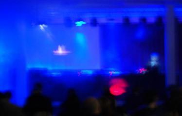 "Elektroninės muzikos koncertas ""ELEKTROSPIEČIUS"" - Morrigun"