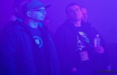 "Elektroninės muzikos festivalis ""The Machine Started To Flow Into A Vein (Vol. 4)"" - COH"