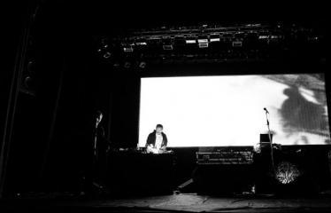 "Elektroninės muzikos festivalis ""The Machine Started To Flow Into A Vein (Vol. 4)"" - Oorchach / Skeldos"