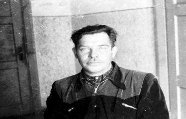 """Fotokonkursas """"Anykščiai ir apylinkės"""" (1953) - Portretas"""