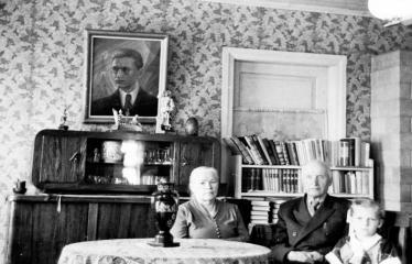 """1956 01 01 - Fotokonkursas """"Anykščiai ir apylinkės"""" (1956)"""