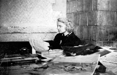 """1957 01 01 - Fotokonkursas """"Anykščiai ir apylinkės"""" (1957)"""