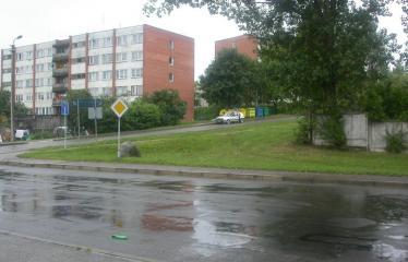 """Fotokonkursas """"Anykščiai ir apylinkės"""" (2009) - Miestas"""