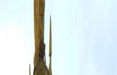 """Fotokonkursas """"Anykščiai ir apylinkės"""" (2010) - Statome kaimo kryžių - Naujųjų Elmininkų kaimo bendruomenė"""