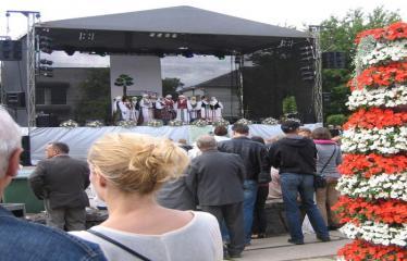 Anykščių miesto šventė (2012) - Trečioji diena - Šventės akimirkos