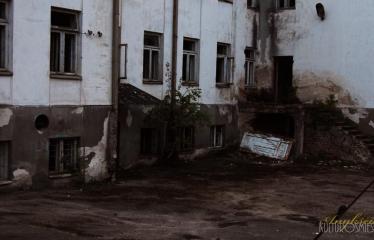 """Fotokonkursas """"Anykščiai ir apylinkės"""" (2015) - Kavarskas"""
