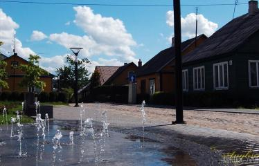 """Fotokonkursas """"Anykščiai ir apylinkės"""" (2015) - Miestas"""