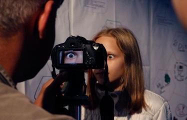 Jaunųjų kūrėjų dienos - Trumpametražių filmų peržiūra - Kūrybinis procesas