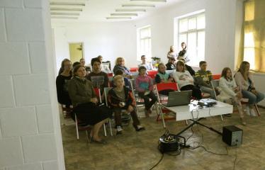 Jaunųjų kūrėjų dienos - Trumpametražių filmų peržiūra - Projekto dalyviai