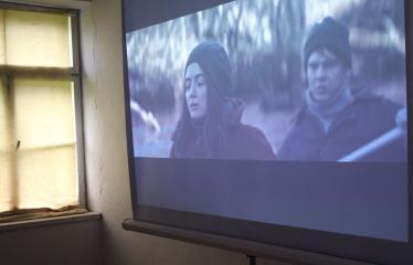 Jaunųjų kūrėjų dienos - Trumpametražių filmų peržiūra - Filmų peržiūra
