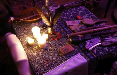 "2016 10 01 - Nikolajaus Ooržako koncertas ""Šamaniškos misterijos"""