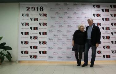 Verslo žiburiai 2016 - Renginio svečiai
