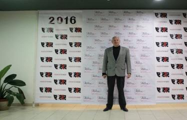 Verslo žiburiai 2016 - Žilvinas Pranas Smalskas
