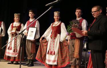 Verslo žiburiai 2016 - Vakaro vedėjas Jonas Buziliauskas