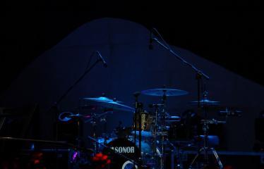 """Festivalis """"Purpurinis vakaras"""" (2016) - Penktadienio vakaro koncertas - Festivalio akimirka"""