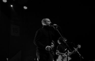 """Festivalis """"Purpurinis vakaras"""" (2016) - Penktadienio vakaro koncertas - Gytis Ambrazevičius ir Grupė"""