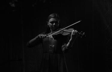 """Festivalis """"Purpurinis vakaras"""" (2016) - Didysis festivalio pabaigos koncertas - Jovita Šiugždinaitė"""