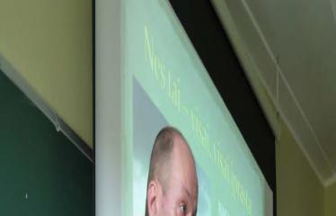 Seimo nario, konservatorius Roko Žilinsko viešojo kalbėjimo pamoka - Rokas Žilinskas