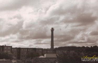 """Fotokonkursas """"Anykščiai ir apylinkės"""" (2016) - Miesto stogai"""