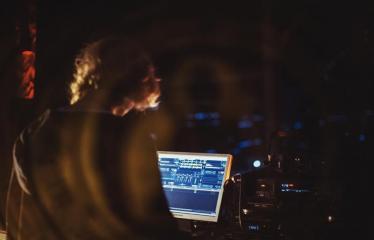 """Elektroninės muzikos vakaras """"23Experience"""" - DJ Cheechas"""