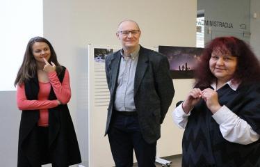 """Tarptautinis pasakojimo festivalis """"SEKAS"""" (2017) - Pasakojimo metodas socialiniam pokyčiui - Renginio svečiai"""