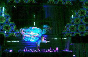 """Elektroninės muzikos festivalis """"23Experience"""" (Vol. 2) - Pagrindinis koncertas - Harmony After 2000"""