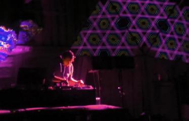 """Elektroninės muzikos festivalis """"23Experience"""" (Vol. 2) - Pagrindinis koncertas - Inwards"""