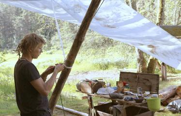 """Anykščių Miško festivalis (2018) - Festivalio atidarymas - """"Anykščių šilelio"""" 160-tas gimtadienis - Festivalio akimirka"""