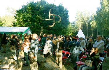 Anykščių Miško festivalis (2018) - Panirimas į mišką - Festivalis
